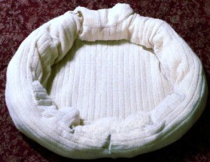 Nifty Diy Dog Bed Sweater