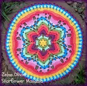 Crochetfrisbee