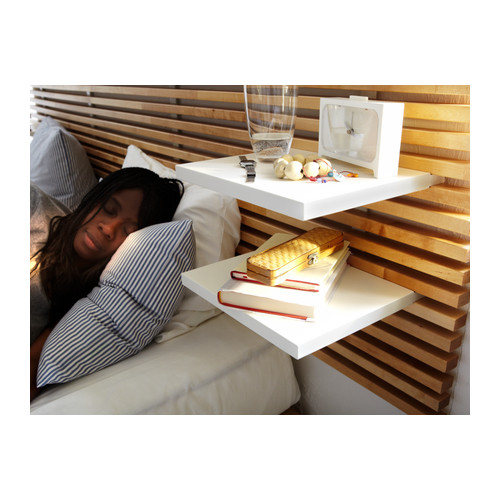 Diy cat wall pet project - Tete de lit avec chevet ...