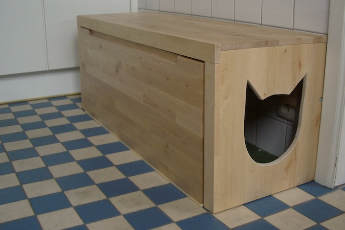 The Second Project Uses A Bench No Longer Sold By Ikea, But The Stuva Bench  Looks Like It Would Work. Instead Of A Door, There Is A Drawer To Keep ...