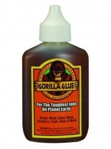 gorillaglue